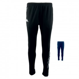 Pantalon Contrasto Giovi Training - Kappa 302DST0