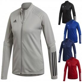 Veste d'entrainement Condivo 20 Femme - Adidas FS7104
