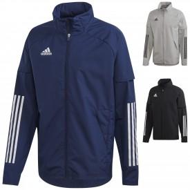 Veste à capuche Condivo 20 - Adidas EA2507