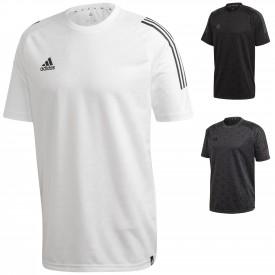 Maillot Tan Jaquard Adidas