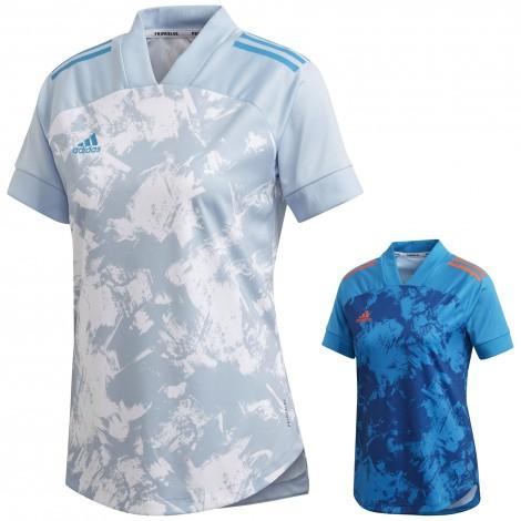 Maillot Condivo 20 Prime blue Femme Adidas