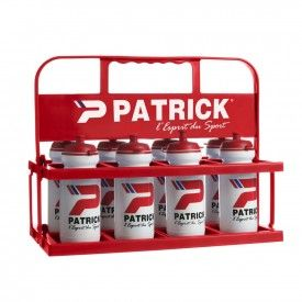 Porte-bouteilles de 8 H2O Patrick
