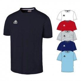 Tee-shirt Lucera Kappa
