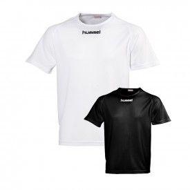 Tee-shirt Classic Poly-Mesh Hummel