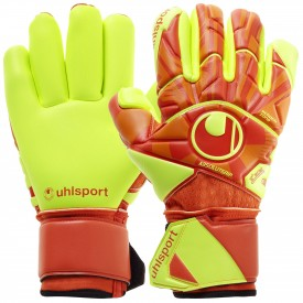 Gants Dynamic Impulse Absolutgrip Finger Surround - Uhlsport 101114201