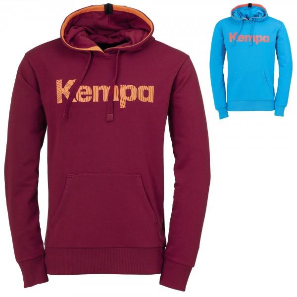 Sweat à capuche Graphic Kempa