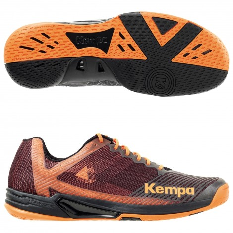 Chaussures Wing 2.0 Kempa