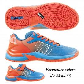 Chaussures Attack 2.0 Junior - Kempa 200866001