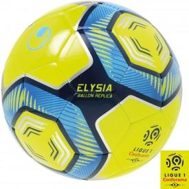 Ballon Officiel Elysia Ligue 1 Replica 2020 - Uhlsport 1001685022019
