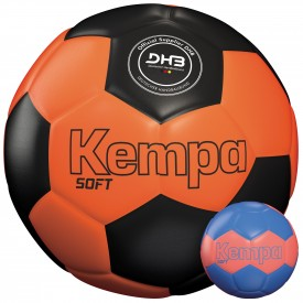 Ballon de handball mousse Soft - Kempa 2001894