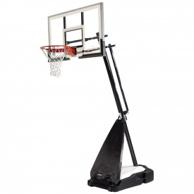 Panneau de basket NBA Ultimate Hybrid Portable - Spalding 3001653011942