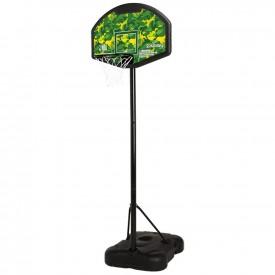 Panneau de basket NBA Junior Portable - Spalding 3001658011544