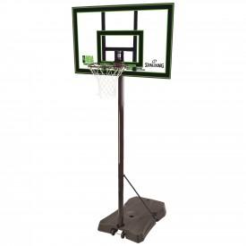 Panneau de basket NBA Highlight Acrylic Portable - Spalding 3001653010952