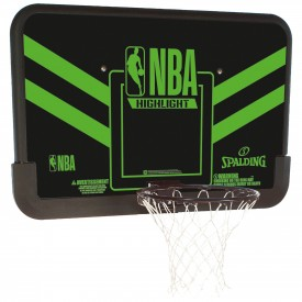 Panneau de basket NBA Highlight - Spalding 3001671011544