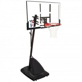 Panneau de basket NBA Gold Portable - Spalding 3001651010948