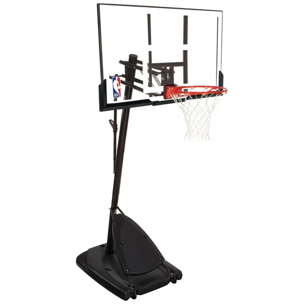Panneau de basket NBA Gold Portable Spalding