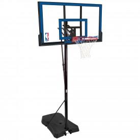 Panneau de basket NBA Gametime Portable - Spalding 3001653010942