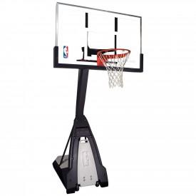 Panneau de basket NBA Beast Portable - Spalding 3001660010060