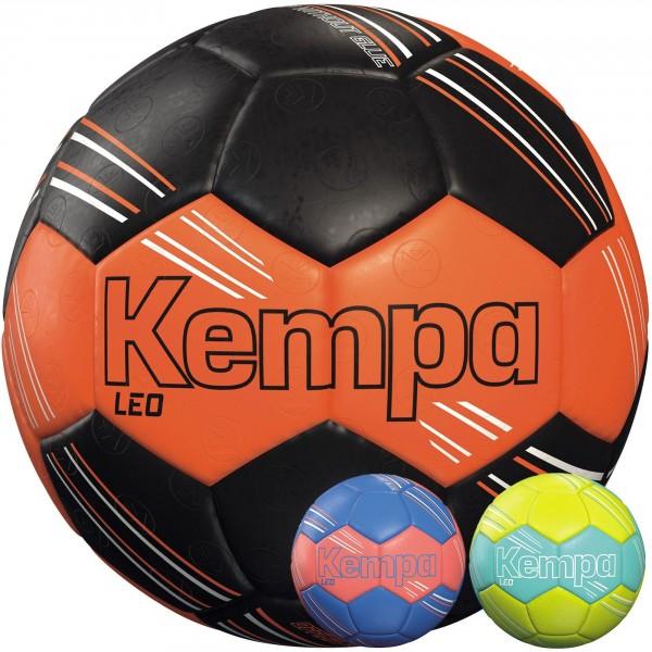 Ballon de handball Leo Kempa