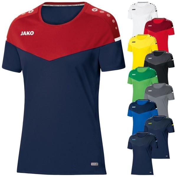 T-shirt Champ 2.0 Femme Jako