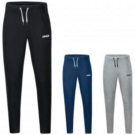 Pantalon Jogging Base Femme - Jako 8465F