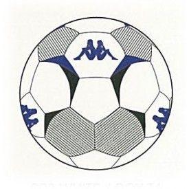 Ballon Futsal Giani Kappa