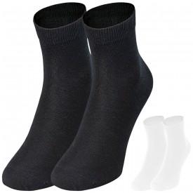 Chaussettes de loisir courtes 3-Pack - Jako 3942