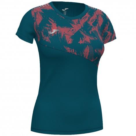 T-shirt Raco Femme Joma