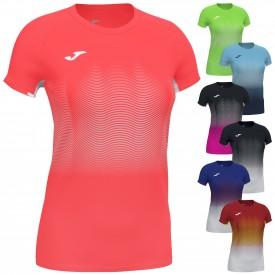 T-shirt Elite VII Femme - Joma 901020