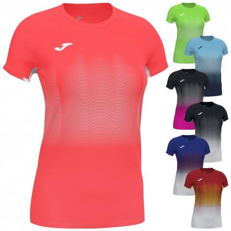 T-shirt Elite VII Femme Joma