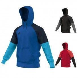 Sweat à capuche Hoody Top Condivo 16 Adidas