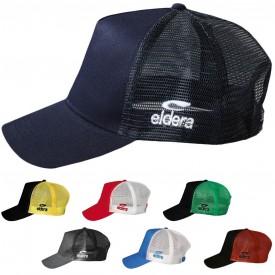 Casquette Trucker - Eldera CA001
