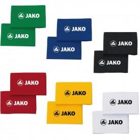 Elastique Velcro pour Protèges Tibiajak - Jako 2124