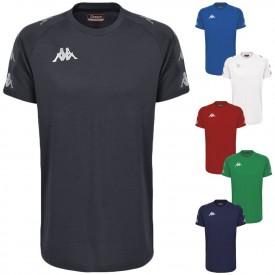 T-shirt Ancone - Kappa 31153CW