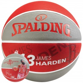 Ballon NBA Player James Harden - Spalding 300158601601