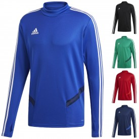 Sweat Training Top Tiro 19 - Adidas DT5277
