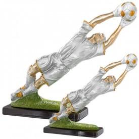 Trophée Football Gardien 90-3 - France Sport F_90-3