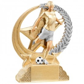 Trophée Football Féminin 31313 - France Sport F_31313