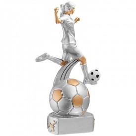Trophée Football Féminin 72509 - France Sport F_72509