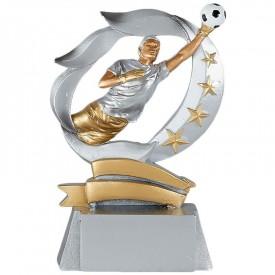 Trophée Football Gardien 61409 - France Sport F_61409