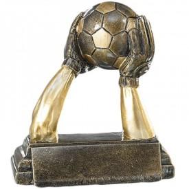 Trophée Football Gardien 52521 - France Sport F_52521
