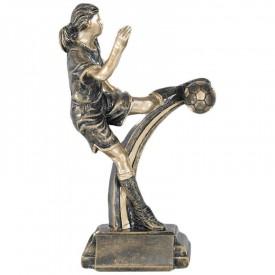 Trophée Football Féminin 52574 - France Sport F_52574
