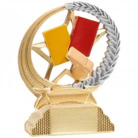 Trophée Arbitre Football 31301 - France Sport F_31301