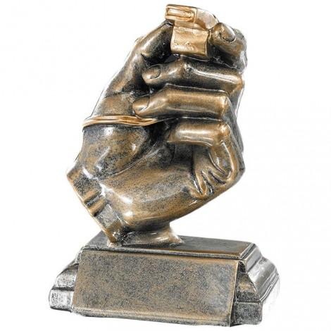 Trophée Arbitre Football 52519 France Sport