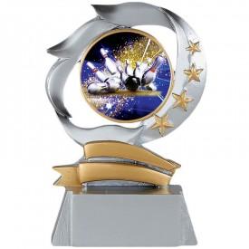 Trophée Personnalisable 61418 - France Sport F_61418C