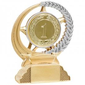 Trophée Personnalisable 31337 - France Sport F_31337