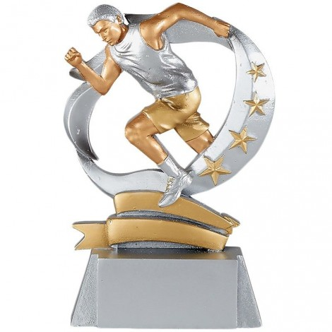 Trophée Athlétisme 61404 France Sport