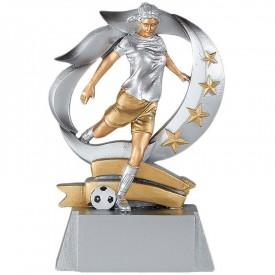 Trophée Football Féminin 61407 - France Sport F_61407