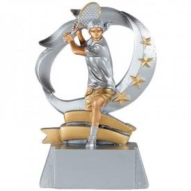 Trophée Tennis Féminin 61412 - France Sport F_61412
