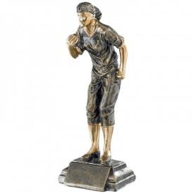 Trophée Pétanque Féminin 52508 France Sport